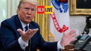 HLN LIVE. Trump beëindigt relatie met WHO en kondigt nieuwe sancties tegen China aan