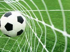 Nog geen kampioensfeest voor Spoordonkse Boys na gelijkspel bij RKDSV