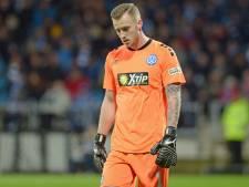 Onoplettende Nederlandse goalie gaat wereld over met megafout