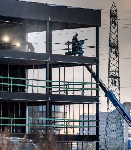 Voor écht grote bedrijven is in Den Bosch voorlopig geen plaats meer