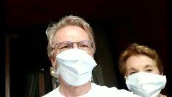 """Belg in 'coronahotel' op Tenerife: """"We mogen kamer verlaten, maar wel mét mondmasker"""""""