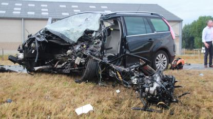 Fransman sterft na frontale botsing met vrachtwagen