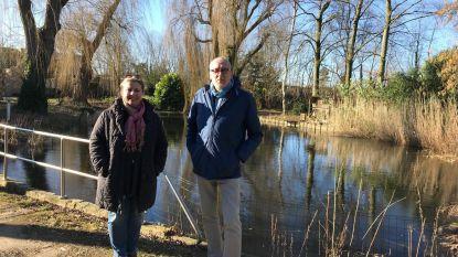 Gemeente wil park in wijk Buerstede veiligstellen