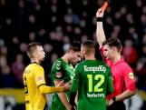 KNVB stuurt Kooij naar Go Ahead - NAC