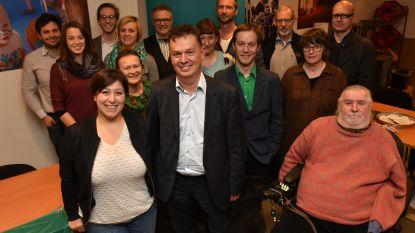 Groen Merelbeke vraagt hertelling van de verkiezingsresultaten