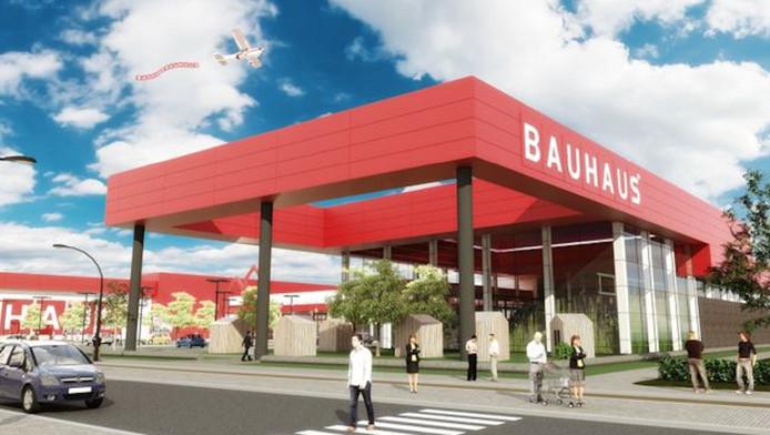 Bouwmarkt Bauhaus Naar Amersfoort Amersfoort Adnl
