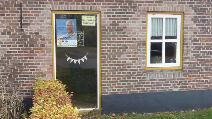 Werving voor Team Meierijstad in Zijtaart.