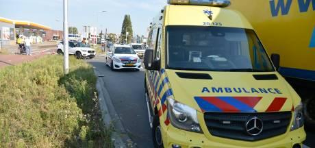 Fietser aangereden op Backer en Ruebweg in Breda