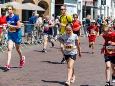 Ondanks hitte brengt halve marathon duizenden mensen op de been in Roosendaal