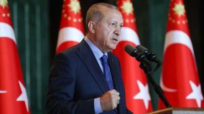 Turkije voert conflict met VS verder op: Erdogan wil Amerikaanse elektronica boycotten
