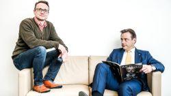 Wie is Joachim Pohlmann (38)? Rechterhand van De Wever, wordt kabinetschef cultuur bij Jambon