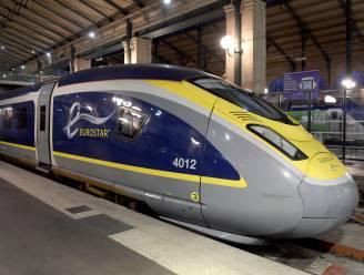 Franse overheid belooft steun aan Eurostar