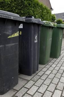 Milieustraat weigert 'groenafval' binnenstadbewoners Zierikzee