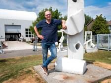 Rechter: Utrecht moet kunstenaar na 18 jaar maar eens gaan helpen