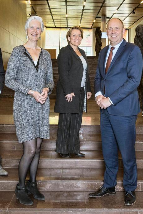 Hellendoorn en provincie tonen dat coalitie D66 en ChristenUnie  kan
