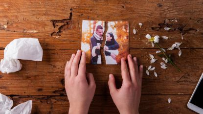 Ongehuwde koppels gaan vaker uit elkaar dan gehuwde, maar blijven onzichtbaar in de statistieken