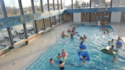 Zwemmers met beperking betalen nog slechts 1 euro
