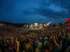 Mort d'un festivalier à Tomorrowland: la drogue probablement à l'origine du décès