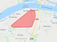 Stroomstoring in Sleeuwijk en Werkendam verholpen