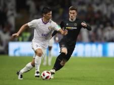 Spectaculaire start WK voor clubs: Al Ain wint na comeback en penalty's