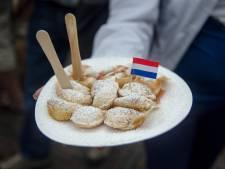 Gulle moeder stuurt poffertjeskraam naar basisschool in Vlagtwedde: 'Het was en is een hectische tijd'