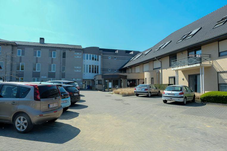 Bij WZC Onze-Lieve-Vrouw in Wezembeek-Oppem weigert men voorlopig om de bewoners te testen.