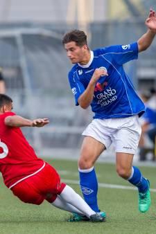 De Treffers wil schaduwspits Rodrigues huren van FC Den Bosch