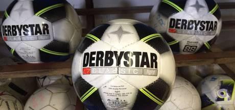 Voetbalvereniging MOC Bergen op Zoom aast op uitbreiding clublokaal