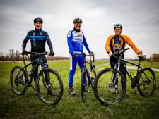 Fietsers pleiten voor mountainbikeparcours in Hoeksche Waard