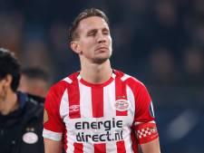Aanvoerder Luuk de Jong na nieuw puntenverlies: 'Mag niet gebeuren'