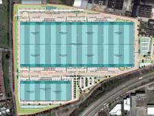 Al ruim 250 bezwaren tegen megadistributiecentrum Campus A58