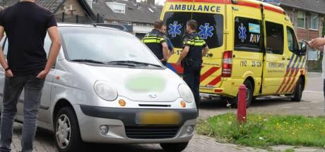 Meisje op de fiets gewond na aanrijding in Etten-Leur