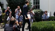 """""""Al mijn daden waren correct"""": schoonzoon Trump verdedigt zich na verhoor voor Amerikaanse Senaat"""