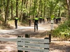 ME zoekt vermiste Amersfoortse (44) bij Monnickenbosch