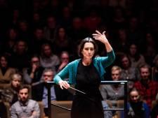 Finalisten Lucas en Monic van 'Maestro' draaien warm in concertzaal Musis