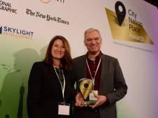 Eindhoven krijgt 'Oscar' voor stadsmarketing