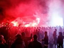 Horeca-ondernemer woest na Willem II-feest: 'Dit is niet uit te leggen, wij hangen al aan het infuus'