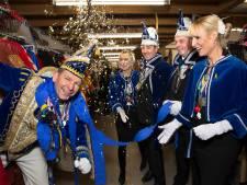 Voetbaltrainer én prins carnaval: Henk Bloemers laat trainingen Zelhem voorlopig schieten