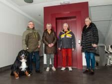 'Geen extra maatregelen na liftellendes in Waddinxveen'