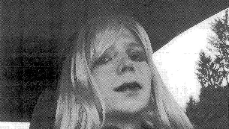 Chelsea Manning Beeld reuters