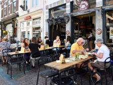 Winkels in de Krommestraat tot 18.00 uur open op zaterdag