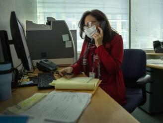 Genk volgt verplichte quarantaine op: telefoontje of stoepbezoek om te sensibiliseren, politie treedt op bij vermoeden niet-naleving
