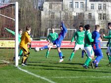 SVHA verliest thuis van FC Kunde