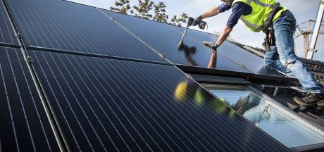 CU Harderwijk wil korting op belasting voor 'groene' bouwers