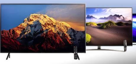 Dit zijn de beste televisies voor zo'n 600 euro