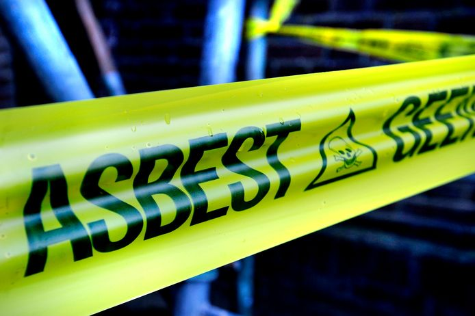 Asbest.