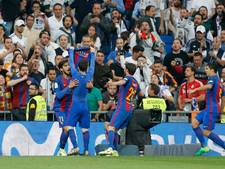 Real zegt fans die stoeltje 'verkochten' aan Barça wacht aan