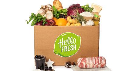 HelloFresh opent vestiging op industrieterrein Evergem