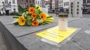 """Man legt bloemen voor Bart Rigole (45) als protest tegen onverschilligheid: """"Zijn moeder is me dankbaar"""""""