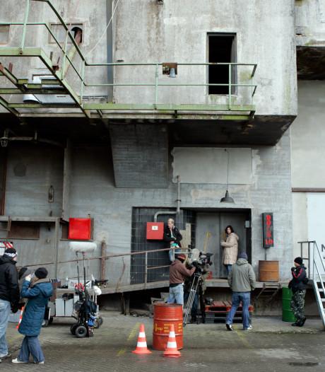 Filmstad Rotterdam 48 uur lang een grote buitenstudio